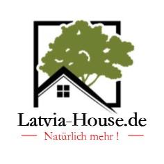 Latvia-House